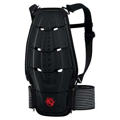 Icon Stryker CE Back Protector Защита Спины
