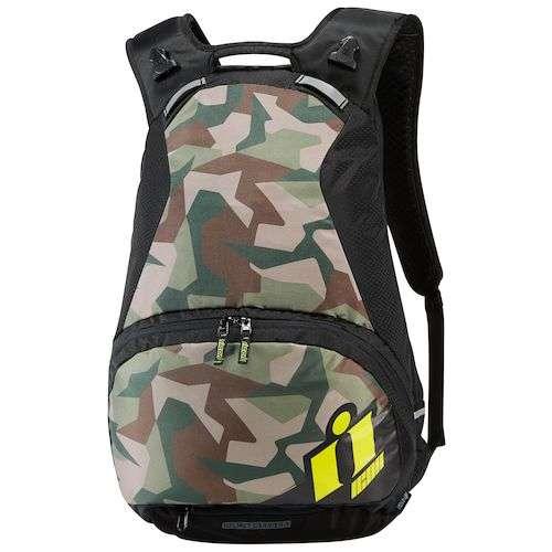 Желтый мото рюкзак рюкзак wheelpak