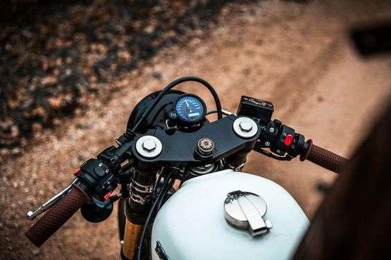 Клипоны на мотоцикл