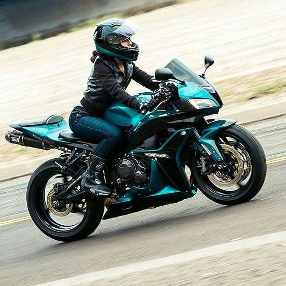 Идеальный мотоцикл для новичка - какой он?