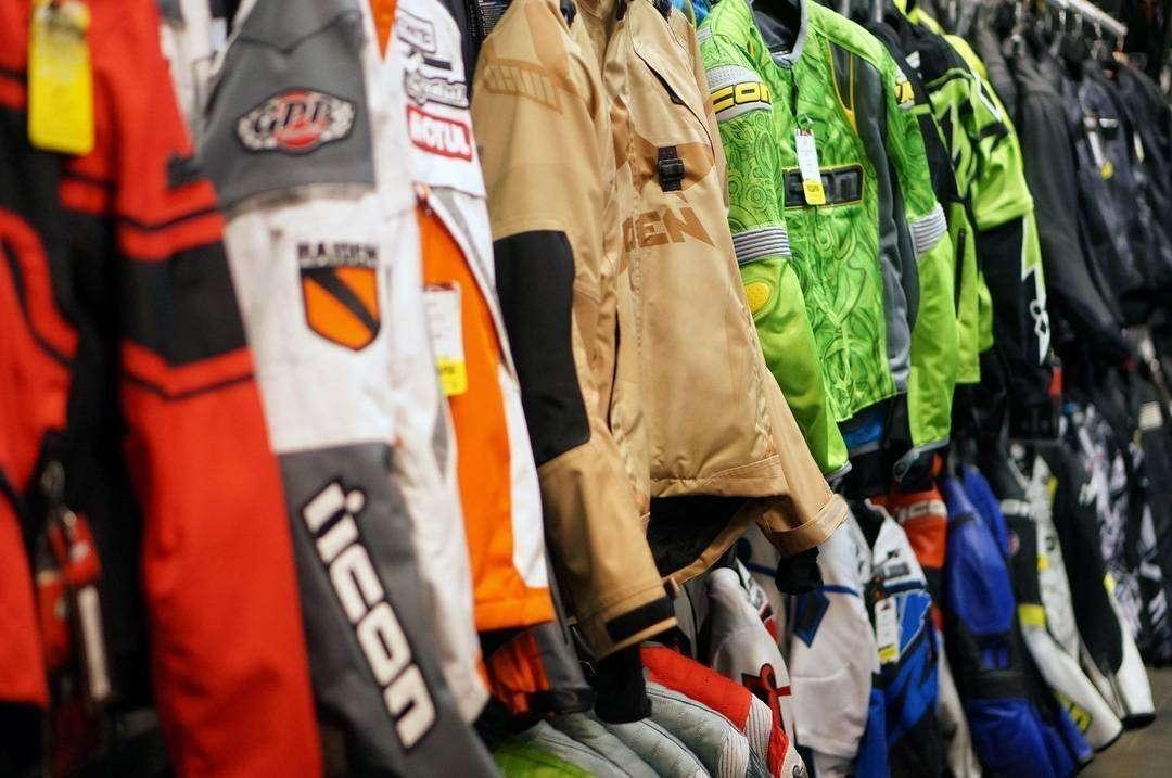 013db04a514 Мотокуртки — уровни защиты и материалы. Что выбрать