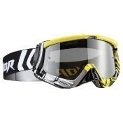 Мотоочки  Thor Sniper Geo Yellow/Black