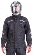 Dragonfly Evo дождевик мембранная куртка черная