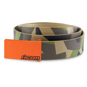 Ремень Icon Deployed Green Camo