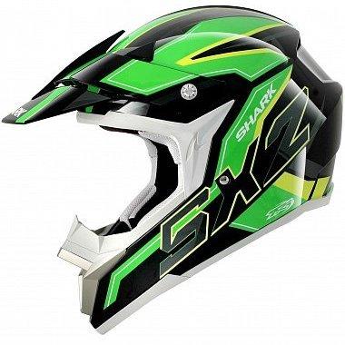 Фото № 3609 Шлем для мотоцикла шарк 900